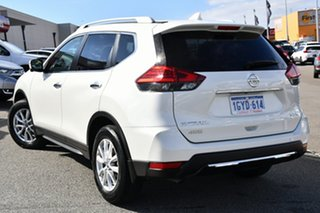 2019 Nissan X-Trail T32 Series II ST-L X-tronic 4WD White 7 Speed Constant Variable Wagon.