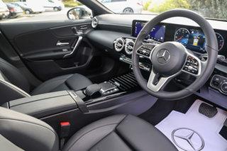 2020 Mercedes-Benz A-Class W177 800+050MY A250 DCT 4MATIC Cosmos Black 7 Speed.