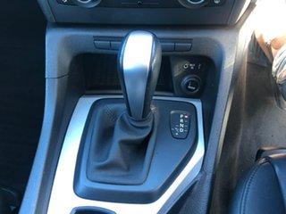 2010 BMW X1 E84 MY11 sDrive18i Steptronic White 6 Speed Sports Automatic Wagon