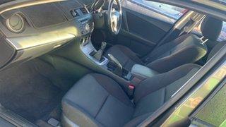2009 Mazda 3 BL Maxx Grey 6 Speed Manual Sedan
