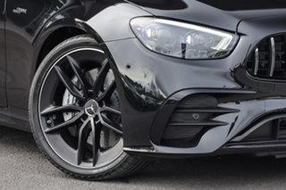 2021 Mercedes-Benz E-Class C238 802MY E53 AMG SPEEDSHIFT TCT 4MATIC+ Obsidian Black 9 Speed