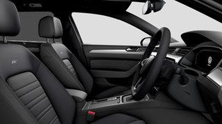 2021 Volkswagen Passat B8 206TSI R-Line Manganese Grey Metallic 6 Speed Semi Auto Wagon