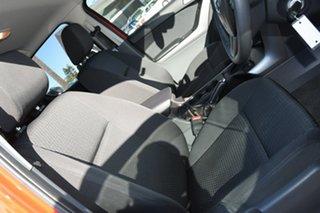 2016 Mazda BT-50 UR0YF1 XTR Red 6 Speed Sports Automatic Utility