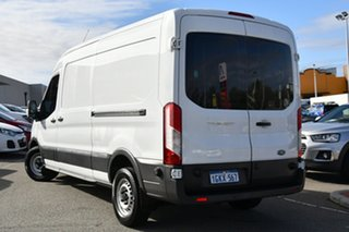 2018 Ford Transit VO 2017.75MY 350L (Mid Roof) White 6 Speed Automatic Van.