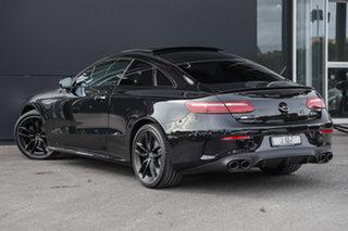 2021 Mercedes-Benz E-Class C238 802MY E53 AMG SPEEDSHIFT TCT 4MATIC+ Obsidian Black 9 Speed.