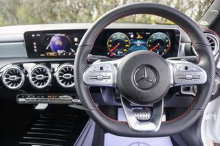 2020 Mercedes-Benz CLA-Class C118 800+050MY CLA200 DCT Polar White 7 Speed