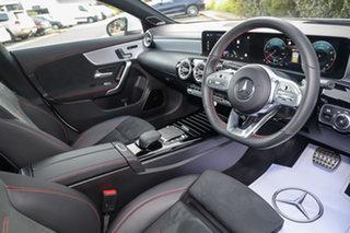 2020 Mercedes-Benz CLA-Class C118 800+050MY CLA200 DCT Polar White 7 Speed.