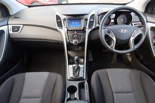2014 Hyundai i30 GD2 Active 6 Speed Sports Automatic Hatchback.