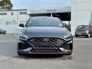 2021 Hyundai i30 Pde.v4 MY22 N D-CT Yg7 8 Speed Sports Automatic Dual Clutch Hatchback.
