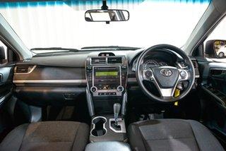 2013 Toyota Camry ASV50R Altise Gold 6 Speed Sports Automatic Sedan