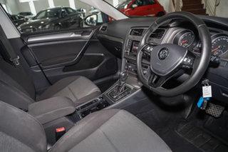 2013 Volkswagen Golf VII 90TSI DSG White 7 Speed Sports Automatic Dual Clutch Hatchback.