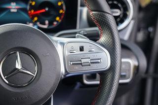 2020 Mercedes-Benz A-Class V177 800+050MY A180 DCT Mountain Grey 7 Speed
