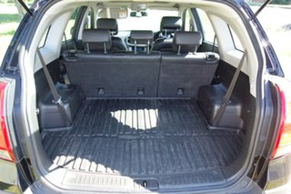 2014 Holden Captiva CG MY14 5 AWD LTZ Black 6 Speed Sports Automatic Wagon