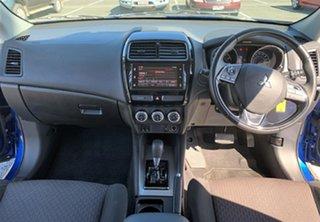 2019 Mitsubishi ASX XC MY19 ES Automatic