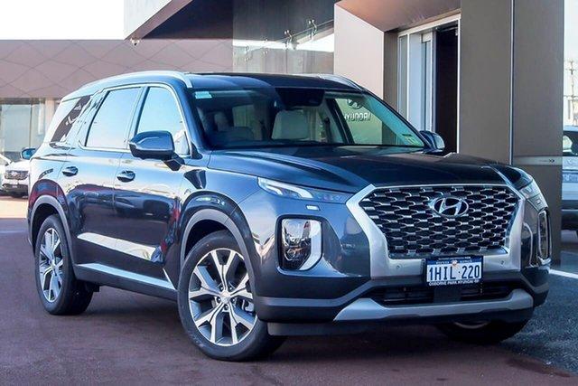 Demo Hyundai Palisade Osborne Park, LX2.V1 PALISADE 7S HLANDE