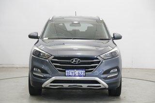 2015 Hyundai Tucson TL Active X 2WD Grey 6 Speed Sports Automatic Wagon.