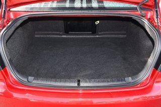 2011 Holden Calais VE II Red 6 Speed Sports Automatic Sedan