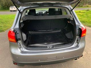 2016 Mitsubishi ASX XB LS Grey Constant Variable Wagon