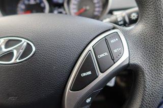 2014 Hyundai i30 GD2 Active 6 Speed Sports Automatic Hatchback