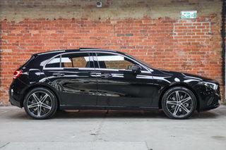 2020 Mercedes-Benz A-Class A250e DCT Cosmos Black 8 Speed Sports Automatic Dual Clutch Hatchback