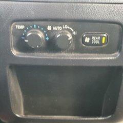 2009 Toyota Landcruiser Prado KDJ120R GXL Silver 5 Speed Automatic Wagon