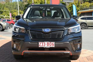 2021 Subaru Forester S5 MY21 2.5i Sport CVT AWD Crystal Black - Blac 7 Speed Constant Variable Wagon