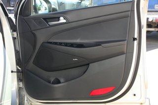 2020 Hyundai Tucson TL3 MY20 Highlander AWD Platinum Silver 8 Speed Sports Automatic Wagon