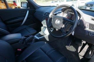 2004 BMW X3 E83 MY05 Steptronic Green 5 Speed Sports Automatic Wagon