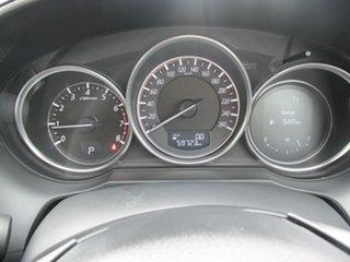 2016 Mazda 6 GJ1032 Touring SKYACTIV-Drive Grey 6 Speed Sports Automatic Wagon