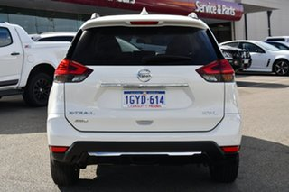 2019 Nissan X-Trail T32 Series II ST-L X-tronic 4WD White 7 Speed Constant Variable Wagon