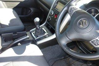2016 Suzuki Grand Vitara JB Navigator Black 5 Speed Manual Hardtop