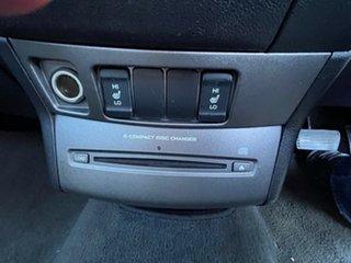 2007 Honda Odyssey 3rd Gen MY07 Luxury Silver 5 Speed Sports Automatic Wagon
