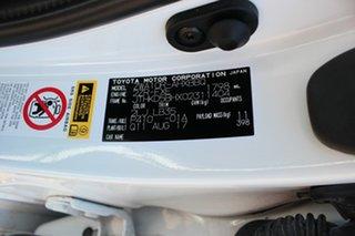 2017 Lexus CT ZWA10R MY16 CT200h F Sport White Nova 1 Speed Constant Variable Hatchback Hybrid