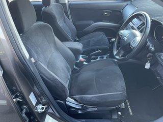 2012 Mitsubishi Outlander ZH MY12 LS 2WD Bronze 5 Speed Manual Wagon