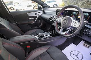 2020 Mercedes-Benz A-Class V177 800+050MY A180 DCT Mountain Grey 7 Speed.