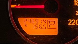 2009 Nissan Pathfinder R51 MY08 ST White 5 Speed Sports Automatic Wagon