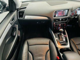 2013 Audi Q5 8R MY14 TDI S Tronic Quattro Black 7 Speed Sports Automatic Dual Clutch Wagon