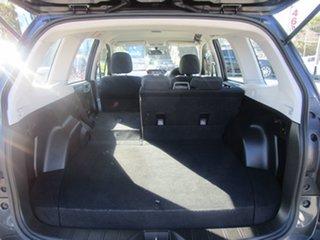 2013 Subaru Forester S4 MY13 2.0D AWD Grey 6 Speed Manual Wagon