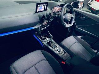 2018 Audi Q2 GA MY18 design S Tronic Grey 7 Speed Sports Automatic Dual Clutch Wagon