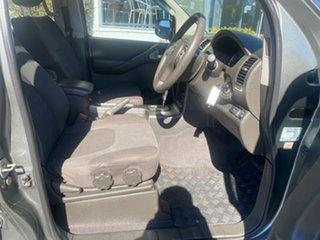 2009 Nissan Pathfinder R51 MY08 ST-L Grey 5 Speed Sports Automatic Wagon