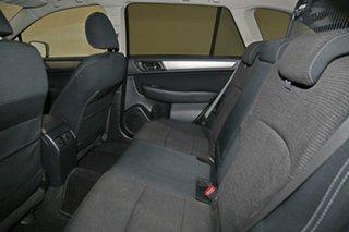 2017 Subaru Outback B6A MY17 2.5i CVT AWD Crystal Pearl 6 Speed Constant Variable Wagon