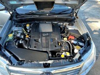 2008 Subaru Forester S3 MY09 XT AWD Premium Silver 4 Speed Sports Automatic Wagon