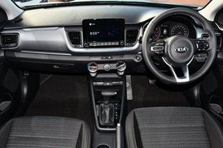 2020 Kia Stonic YB MY21 Sport FWD Perennial Grey 6 Speed Automatic Wagon