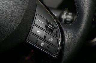2020 Mitsubishi Outlander ZL MY20 ES 2WD Starlight 6 Speed Constant Variable Wagon