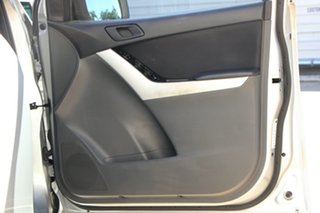 2014 Mazda BT-50 UP0YF1 XT Silver 6 Speed Manual Utility
