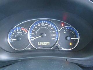 2009 Subaru Forester MY10 X Silver 4 Speed Auto Elec Sportshift Wagon