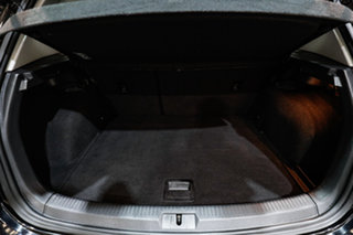2014 Volkswagen Golf VII MY14 90TSI Black/Grey 6 Speed Manual Hatchback