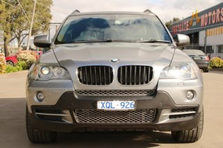 2010 BMW X5 E70 MY10 xDrive30d 8 Speed Automatic Sequential Wagon.