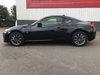 2020 Toyota 86 ZN6 GT Storm Black 6 Speed Sports Automatic Coupe