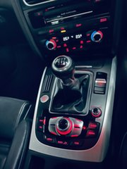 2016 Audi A5 8T MY16 S Line Plus Sportback S Tronic Quattro Grey 7 Speed.
